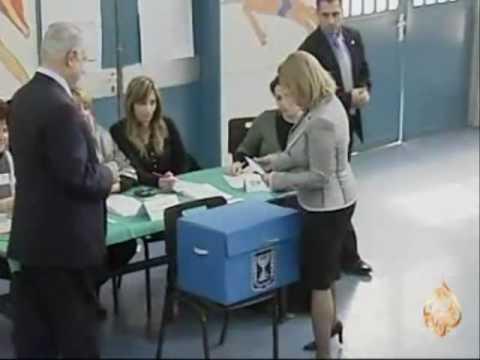 بدء التصويت في الانتخابات البرلمانية الإسرائيلية