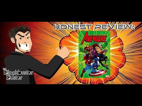 AvengersEMH Review & 17 facts by Blockbuster Buster