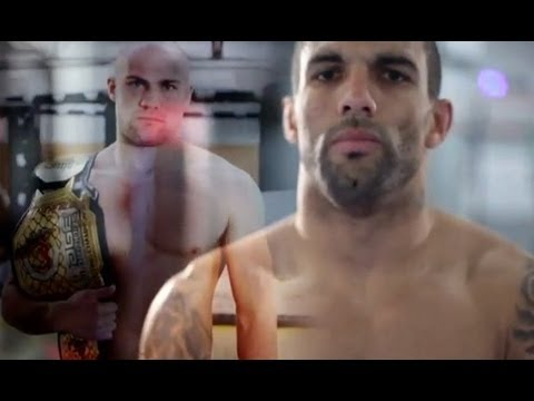 Cage Warriors 55: Promo