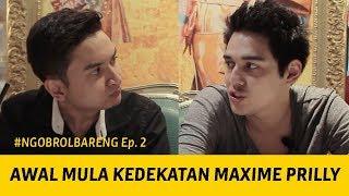 Download Video 2 TAHUN DEKET BARU JADIAN?! | Ngobrol Bareng: Maxime Bouttier MP3 3GP MP4