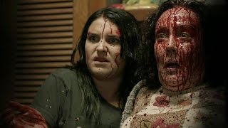 Nonton Housebound 2014 Film Subtitle Indonesia Streaming Movie Download