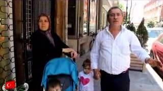 Zeytinburnu Belediyesinin Tek Yön Uygulaması İçin Koyduuğu Tuzak Vatandaşı Çıldırttı