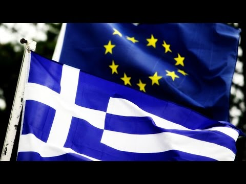 Greece Can Never Pay This Money Back: David Kelly