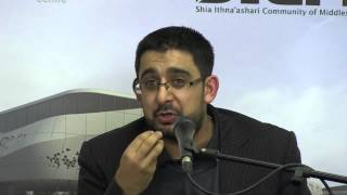 02- Muharram 1436 2nd Night Towards Godliness - Islam as a means not an end