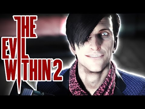 I HATE YOUR FACE... | The Evil Within 2 - Part 5 (видео)