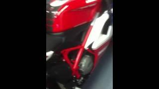 8. ducati 2010 Nicky Hayden Edition 848