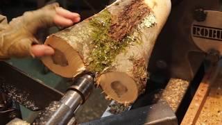 Video Turned Wood vase MP3, 3GP, MP4, WEBM, AVI, FLV Desember 2018