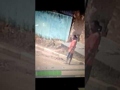 Vítima faz vídeo de tarado que aterroriza moças em Itamaraju