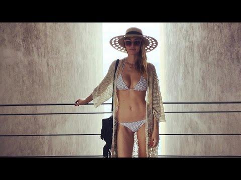 'The Hills' Star Whitney Port Shows off Bikini Bod at Glamorous Bachelorette Party