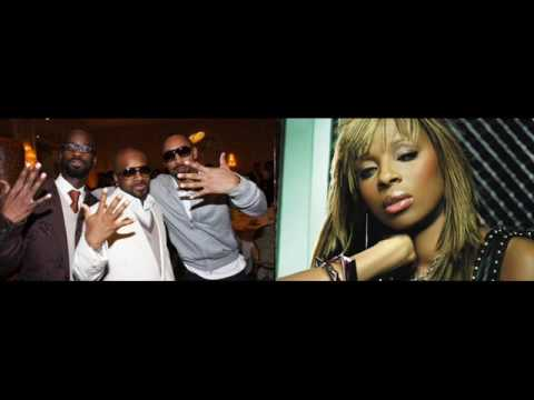Tekst piosenki Mary J Blige feat. Johnta Austin - I Am po polsku