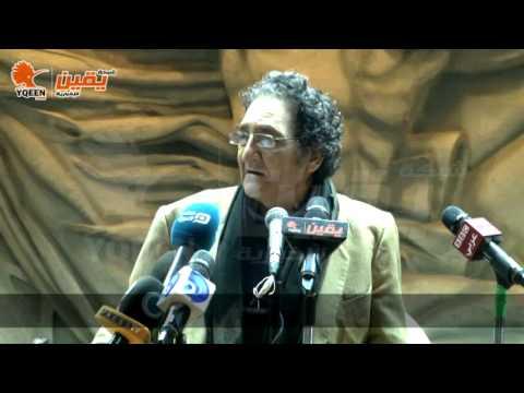 بالفيديو.. رسالة «سيف الإسلام» الآخيرة لـ«علاء عبدالفتاح»