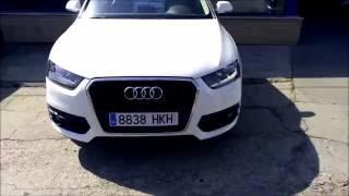 Audi Q3 V.O.
