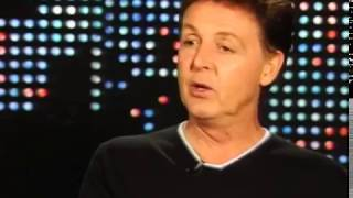 Video Paul McCartney Talks Beatles Break Up MP3, 3GP, MP4, WEBM, AVI, FLV Juli 2019