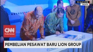 Video Lion Air Beli Pesawat Baru MP3, 3GP, MP4, WEBM, AVI, FLV Oktober 2018
