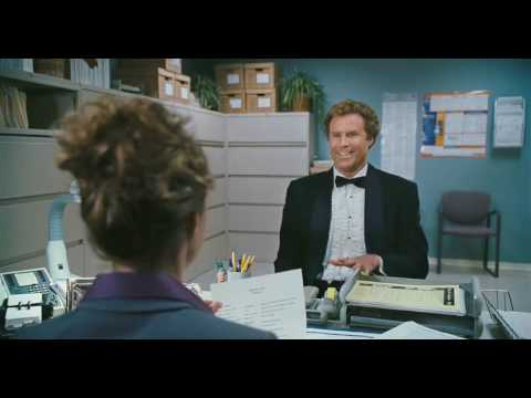 Step Brothers Red Band Trailer [HQ]
