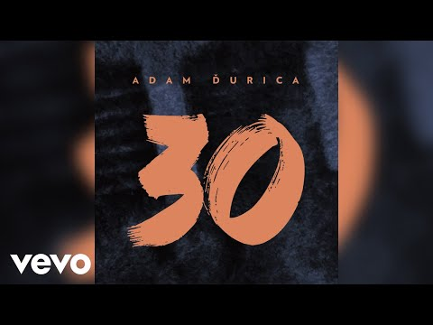 Adam Ďurica - City (Official Audio) ft. Debbi
