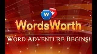 WordsWorth Free YouTube video