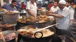 Video Full Chicken Fry 400 Rs | Opposite Jama Masjid Delhi | Indian Street Food Loves You MP3, 3GP, MP4, WEBM, AVI, FLV Desember 2018