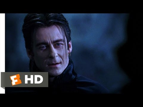 Van Helsing (4/10) Movie CLIP - I Am Count Dracula (2004) HD