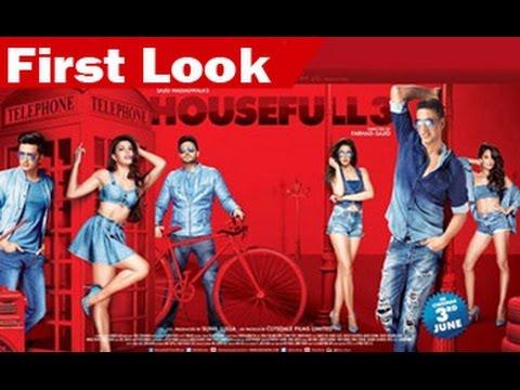 Housefull-3-FIRST-LOOK-Posters-Feat-Akshay-Kumar-Riteish-Abhishek-Jacqueline-Nargis-Lisa