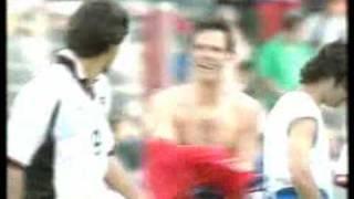 Ivica Vastic und sein WM-Tor gegen Chile (1998)