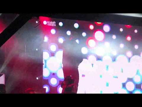Festa do Peão de Leme 2014 - Abertura Gusttavo Lima - Só tem eu (видео)