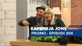 Kafeneja Jonë - PROMO - Episodi 304