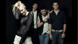 Jenny and the Mexicats - Anthem Song