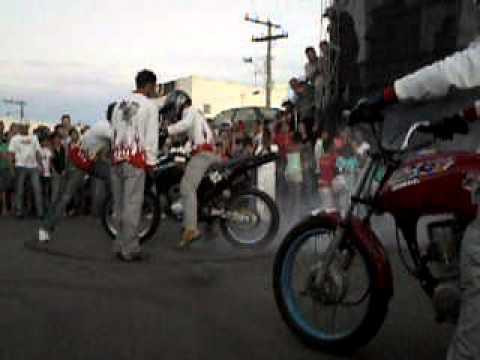 motos show em carmo do paranaíba m.g.