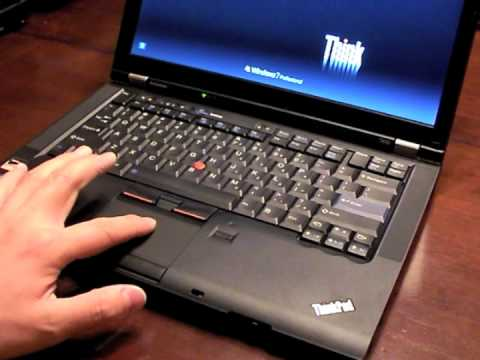 techgearguy - Tech Gear Guy review of Lenovo ThinkPad T410. It is a very different machine compared to T400 yet so similar. Changes such as polycarbonate lid and no lid ma...