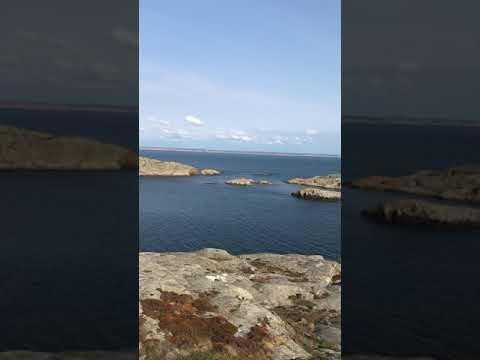 Väderöarna 29 aug 2018