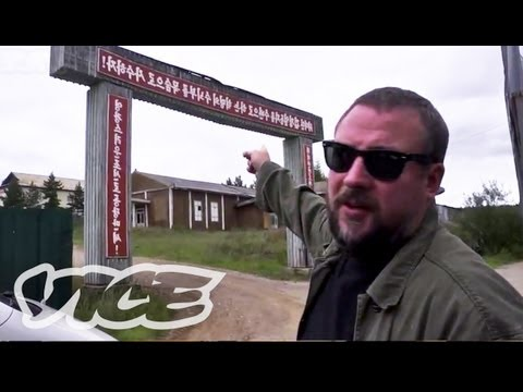 North Korean Labor Camps (Part 3 of 7)