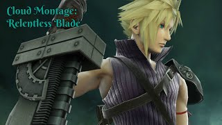 SSB4 Short Cloud Montage: Relentless Blade