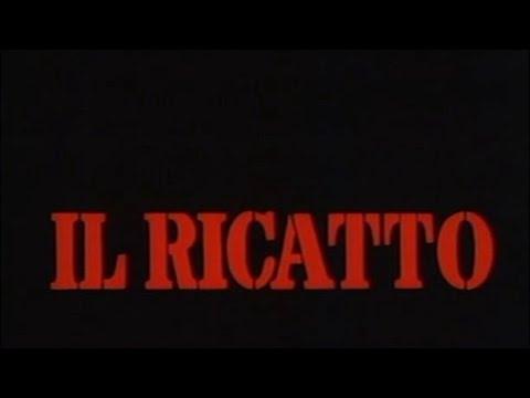 Il Ricatto 1988 (1 parte) (видео)