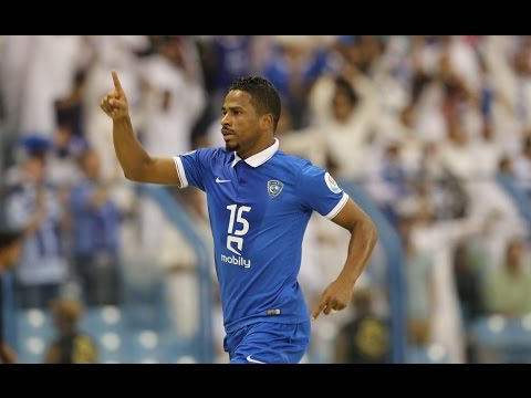 al - Al Hilal 3-0 Al Ain: Al Hilal scored three quick 2nd half goals, two through Nassir Al Shamrani with Thiago Neves completing the rout, to give themselves the advantage going in to the 2nd leg....