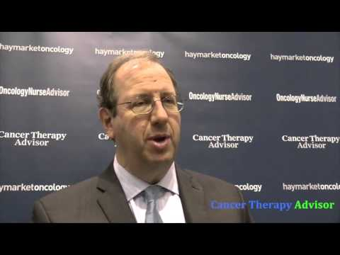 Stone: Midostaurin for Newly Diagnosed AML
