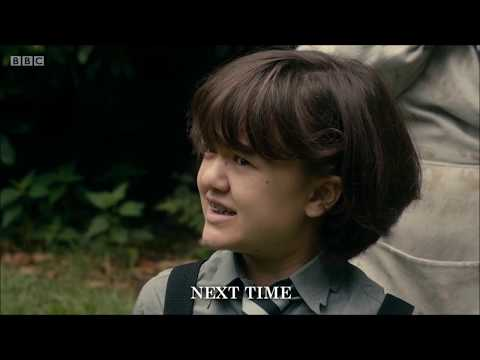 Worst Witch Season 3 Episode 9 Annette Hannah Scenes
