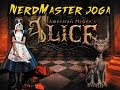 American Mcgee s Alice Malditos Saves