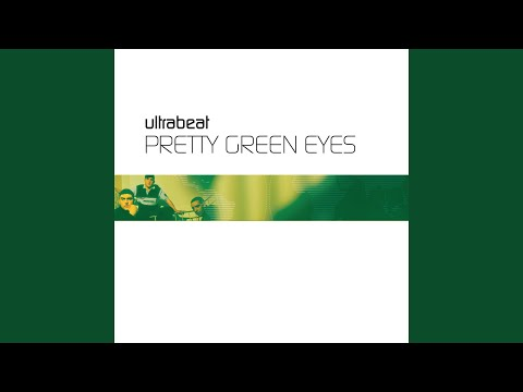 Pretty Green Eyes (Radio Edit)