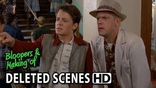 Back to the Future (1985) Deleted, Extended&Alternative Scenes #1