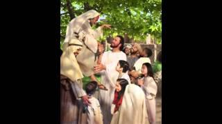 Sibket By Father Shenouda  St Marys Eotc In London