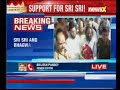 Sri Sri and Mohan Bhagwat to meet today at 3 pm - Video