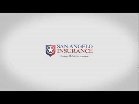 Insurance Video Marketing |San Angelo Insurance| Courtney McCutchen Insurance Agency