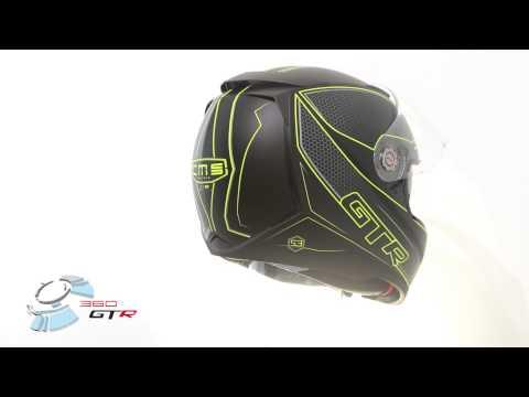GTR Teknic 360