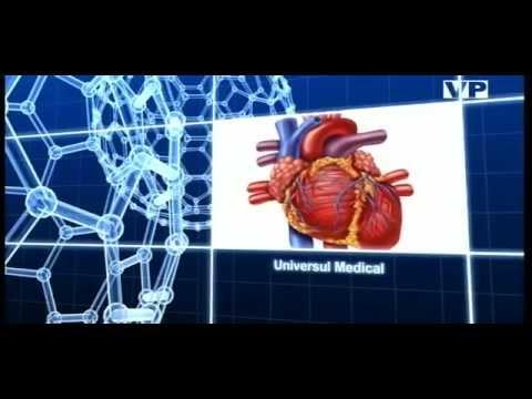 Emisiunea Universul Medical – 10 noiembrie 2015 – partea I