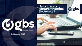 Factura Electrónica GBS:
