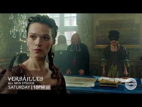 Versailles | Season 2 Ep. 8 | Queen Confronts Montespan
