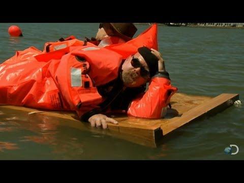 """Режиссёр """"Титаника"""" считает, что у Джека не было шансов выжить"""
