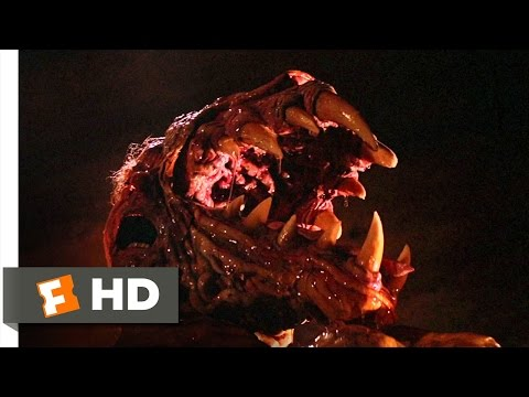 The Thing (9/10) Movie CLIP - F*** You Too! (1982) HD