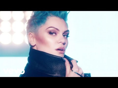 Jessie J - Can't Take My Eyes Off You X Make Up For Ever Video